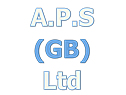 A.P.S. (GB) LTD Logo